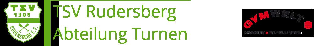 TSV Rudersberg – Abt.Turnen